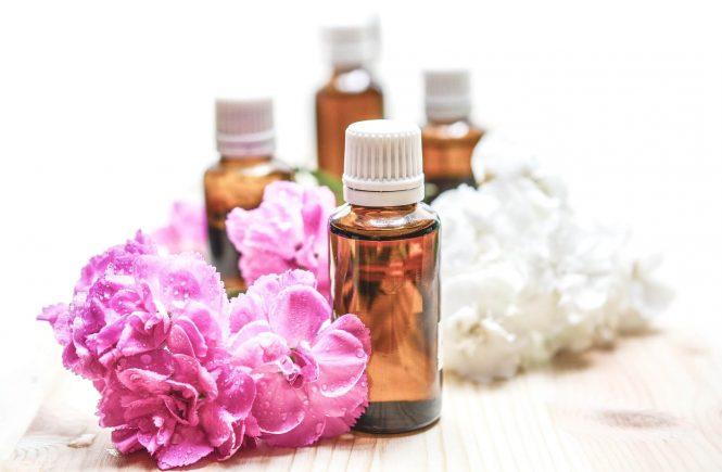 флоралните оригинални парфюми